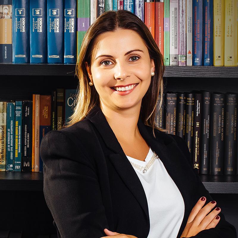 Bruna Paola Zaleski Weiss